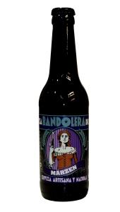 Cerveza Bandolera Märzen