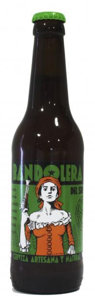 Cerveza Bandolera Verea